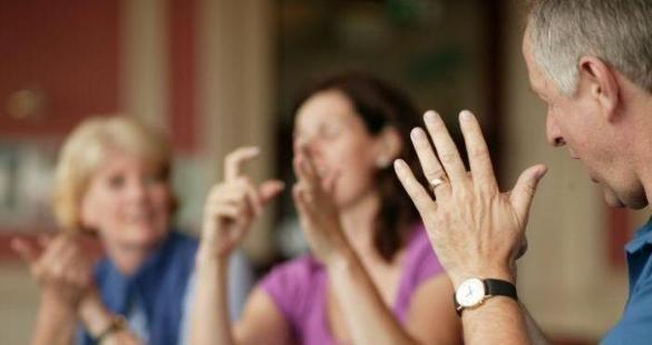 Deaf disability awareness
