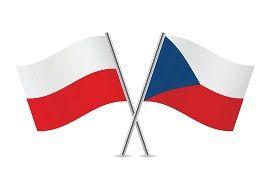 Cesko Polsko EU