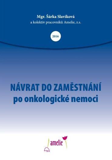 Amelie brožura