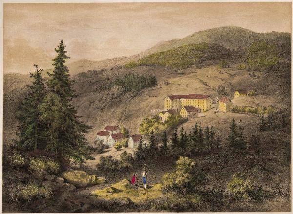 Sluňákov Moravská krajina