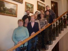 Výbor MSL 2017
