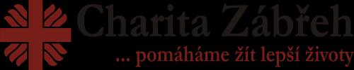 logo charita zabreh