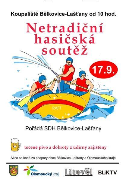 Belkovice-soutez