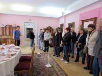 4. Valašské Meziříčí  - prohlídka expozicí v zámku Kinských
