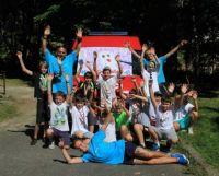 Hasičský tábor 2