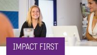Impact first