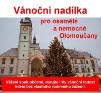 SOS vánoce